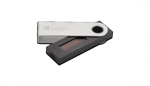 仮想通貨ウォレット『Ledger Nano S』。初期設定のやり方を紹介します。