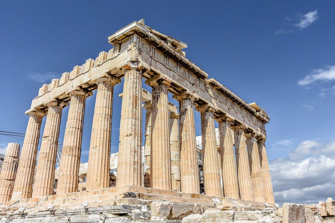 古代ギリシャの歴史&年表 まとめ ─ 簡単に説明   りきぞうブログ
