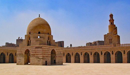 東アフリカ&西アフリカのイスラーム王朝 ─ クシュ王国・アクスム王国・ガーナ王国・マリ王国・ソンガイ王国