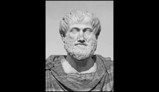 【図解】アリストテレスの思想&名言 ─ 「倫理的徳」「中庸」