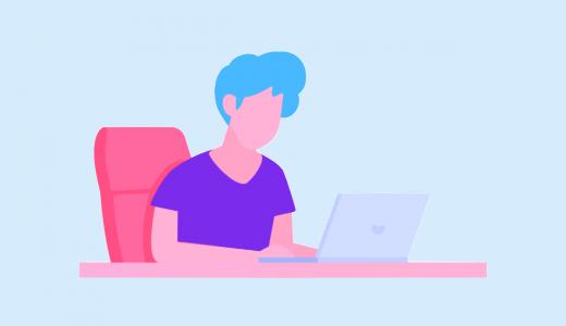 ブログ初心者による収益化の方法 ─ わかりやすく説明【実体験】
