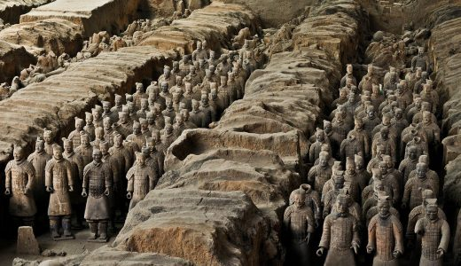 【世界史】中国の歴史 ─「魏晋南北朝」の流れを簡単に解説