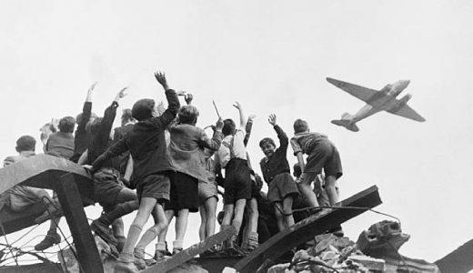 冷戦の始まり ─ 起源・理由・影響・ヨーロッパ・ドイツ・ソ連・日本・東南アジア【わかりやすく解説】