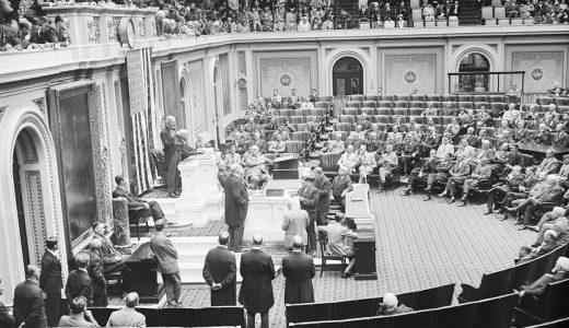 世界恐慌後のイギリスとフランス ─ 対応&対策・ブロック経済・大統領・挙国一致内閣・オタワ連邦会議【世界史】