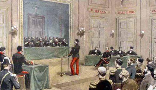 帝国主義時代のフランス ─ ブーランジェ事件・ドレフュス事件・フランス社会党【わかりやすく解説】