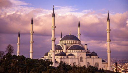 イスラーム文明&文化 ─ 特徴 ・発展・影響・相互扶助・学院・ヨーロッパ文明【世界史】