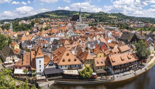 ヨーロッパの中世都市─ 成立・構造・特徴・ギルド