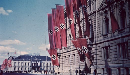 ナチス政権 ─ 背景・終わり・ユダヤ人・親衛隊・ゲシュタポ・全権委任法【わかりやすく解説】