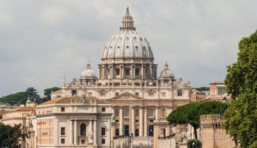教皇権とは? ─ 皇帝権・絶頂期・衰退・教皇は太陽、皇帝は月【世界史】