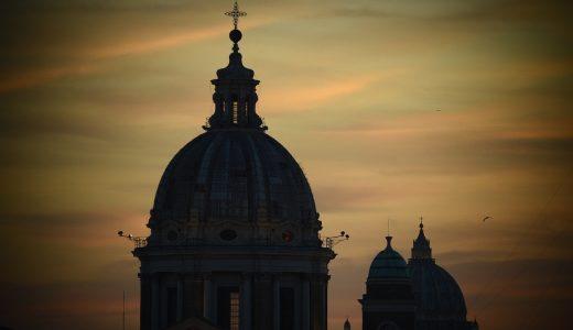 教皇権の衰退 ─ 低下・アナーニ事件・教皇のバビロン捕囚・教会大分裂【中世ヨーロッパ】