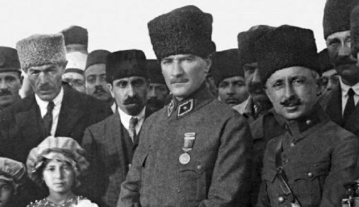 トルコ共和国 ─ 成立・宗教・大統領・ムスタファ=ケマル・セーヴル条約・ローザンヌ条約・近代化【世界史】