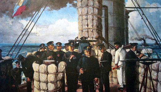日露戦争の流れ ─ 原因・条約・影響・三国干渉・ポーツマス条約・東清鉄道敷設権【世界史】