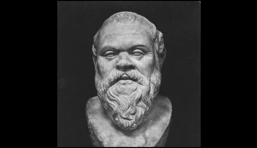 【図解】ソクラテスの思想&名言 ─ 「問答法」「魂への配慮」