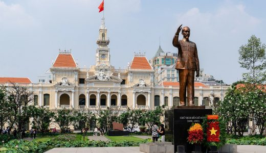 東南アジアの民族運動 ─ 鎮圧・インドシナ共産党・独立準備政府・スカルノ・ホーチーミン【世界史】