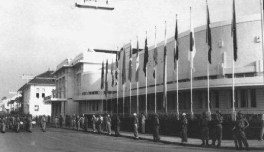 第三勢力の台頭 ─ 第三世界・冷戦・平和五原則・アジア=アフリカ会議・非同盟諸国首脳会議【世界史】